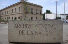 BAJO LA LUPA   Archivos, por Sergio Aguayo