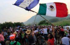 Preocupación de la CIDH por violencia e impunidad en México