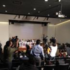 Ayotzinapa: Formalizan nueva etapa de asistencia y supervisión de la CIDH