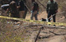 IMAGEN DEL DÍA | Suman 29 cuerpos hallados en cinco días por Rastreadoras en Sinaloa