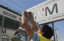 BAJO LA LUPA | Estaciones migratorias: las dudas del encierro, por Sin Fronteras