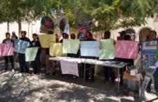 IMAGEN DEL DÍA | Denuncia comunidad chontal de Oaxaca a minera canadiense