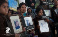 IMAGEN DEL DÍA | Víctimas de Acteal exigen resolución a la Comisión Interamericana