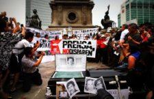 Llaman a subsanar deficiencias de mecanismo de protección a periodistas y defensores