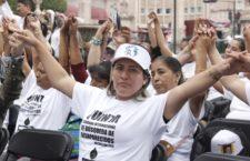 En Michoacán emprenden iniciativa de búsqueda de personas