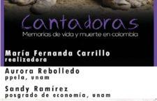 EN AGENDHA | Proyección de documental en Seminario de Economía Política de la Violencia