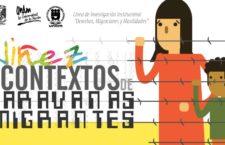 EN AGENDHA | Seminario: Niñez en contextos de caravanas migrantes