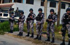 BAJO LA LUPA | Guardia Nacional sin controles, por Centro Prodh