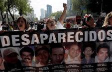 Nueva página del Movimiento por Nuestros Desaparecidos en México, herramienta de enlace