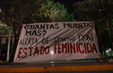 IMAGEN DEL DÍA | ¿Cuántas muertas más en Chihuahua?, cuestionan ante crímenes de género
