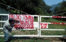 IMAGEN DEL DÍA | Habitantes de Solosuchiapa toman minera de Carlos Slim, en Chiapas