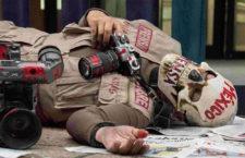 BAJO LA LUPA |  ¿Quién es el culpable de los asesinatos a periodistas?, por Ana Cristina Ruelas