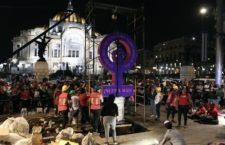 Presentan informe sobre asesinatos de mujeres; crecen en la vía pública, alertan