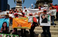Estremece a México el clamor más doloroso: el de madres con hijos desaparecidos