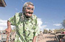 IMAGEN DEL DÍA | Muere una de las últimas cuatro personas que habla el idioma kiliwa