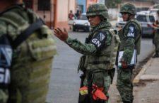 BAJO LA LUPA   Reflexiones actualizadas sobre la seguridad pública civil, por Centro Prodh