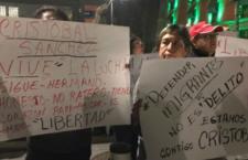 Exigen detener criminalización de defensores de migrantes