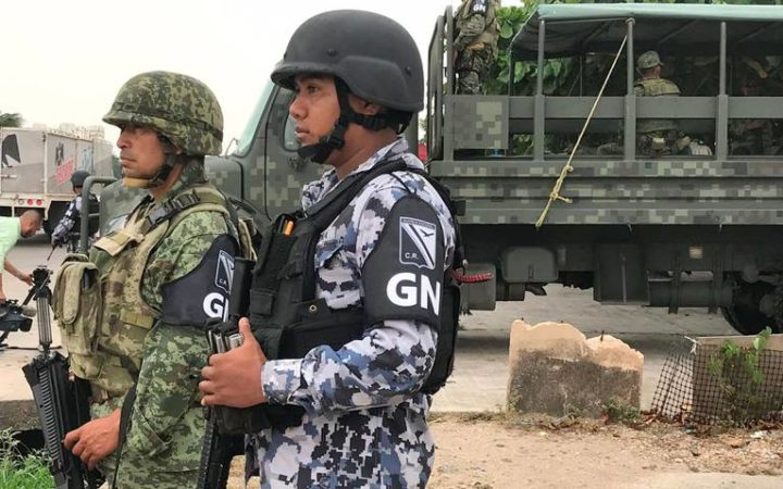 BAJO LA LUPA | Guardia Nacional y ONU-DH, por Ernesto López Portillo