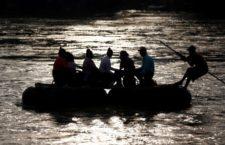"""Despliegue de Guardia Nacional contra migrantes, """"fórmula para el abuso"""": HRW"""