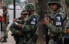 BAJO LA LUPA | Disciplina en la Guardia Nacional, por Catalina Pérez Correa