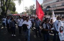 IMAGEN DEL DÍA | Marcha y memorial por el Halconazo