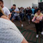 Llaman a terminar con la detención migratoria como política