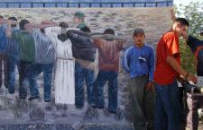 Denuncian intento de allanamiento de la Casa del Migrante de Saltillo por parte de la PF