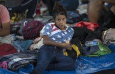"""""""Profunda preocupación"""" en la ONU por restricciones al asilo en los EU"""