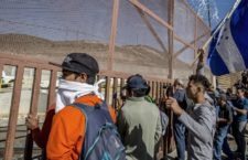 Rechazan organizaciones internacionales de derechos humanos reglamento de asilo de Trump