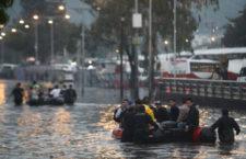 BAJO LA LUPA | Los golpes de la crisis climática: actuamos rápido o nos damos un tiro en el pie, por Eugenio Fernández