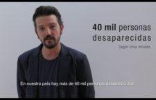 VIDHEO |  Urgen la identificación y búsqueda de las 40 mil personas desaparecidas en México