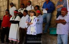 Lanzan campaña de desprestigio contra abogada de rarámuris