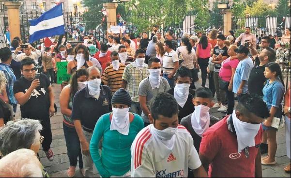 IMAGEN DEL DÍA   Señalan migrantes acoso en Coahuila