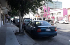 IMAGEN DEL DÍA | Continúan 'redadas' contra migrantes en Tijuana