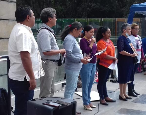 A 11 años de la desaparición de los hermanos Trujillo, el dolor no cede