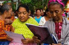 BAJO LA LUPA | Día Internacional de los Pueblos Indígenas, por Jan Jarab