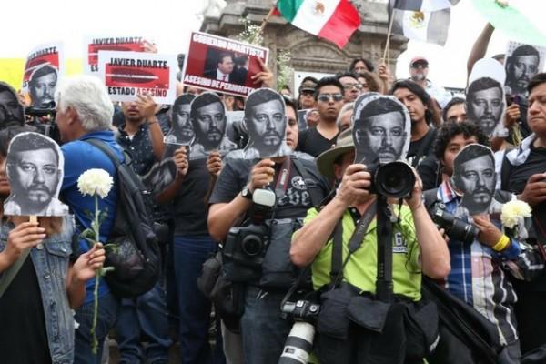Reviran organizaciones a Duarte: no está exonerado en el Caso Narvarte