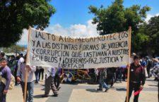 IMAGEN DEL DÍA   Megaperegrinación por la vida en Chiapas