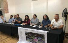 """FRASE DEL DÍA   """"Cada uno debemos ver al migrante como uno de nosotros"""": defensores en aniversario de masacre de San Fernando"""