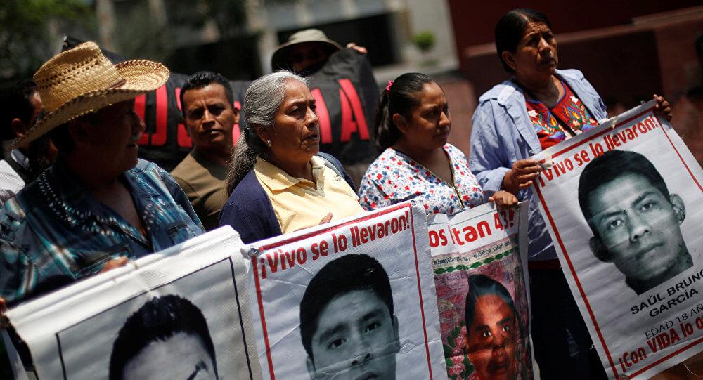BAJO LA LUPA   Ayotzinapa: daños para la verdad, por Miguel Concha