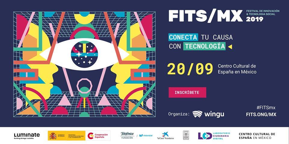 EN AGENDHA | 5ta.Edición del Festival de Innovación y Tecnología Social