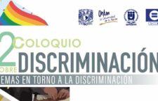EN AGENDHA | 2º Coloquio sobre discriminación