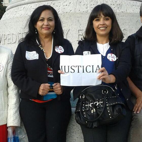 BAJO LA LUPA | Que retumbe en las entrañas de la impunidad, por Martha Camacho