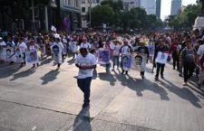 #Ayotzinapa5años: Esperanza, urgencia y dolor