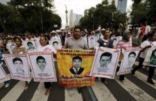 BAJO LA LUPA | A cinco años, no hay justicia para los 43 estudiantes desaparecidos de Ayotzinapa, por WOLA