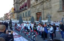 IMAGEN DEL DÍA | Clamor por víctimas de desaparición recorre el país; aceptará México competencia de Comité CED