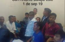 IMAGEN DEL DÍA | 22 indígenas de Chilón retenidos por exigir gobiernos comunitarios