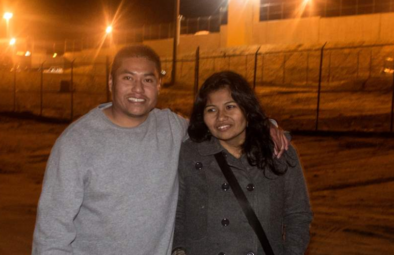 Amnistía Internacional urge a reparar daño a víctima de tortura en Baja California