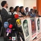 Ayotzinapa: Tras encuentro con presidente, logran familias seguimiento estrecho a investigación