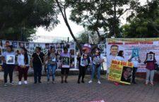 IMAGEN DEL DÍA | Denuncian familias crisis forense en Jalisco